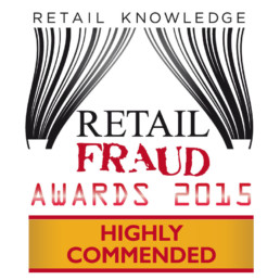 Fraud Awards 2015