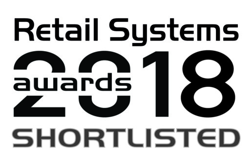 Retail Systems awards Shortlisted 2018