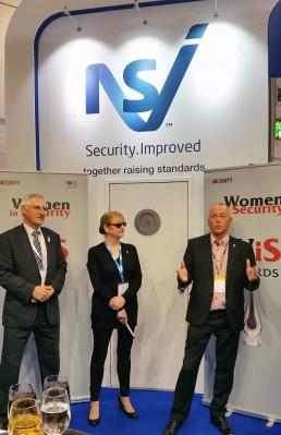 NSI Women In Security Awards