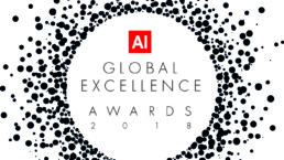 Global Excellence Awards Logo 2018