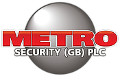metro security logo